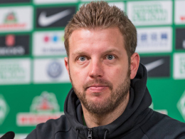 Werders Hoffnung in München ist - Jupp Heynckes!