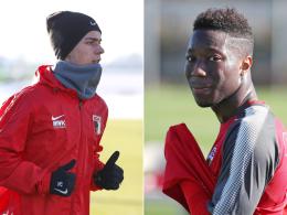VfB holt Thommy - Manés Saison gelaufen