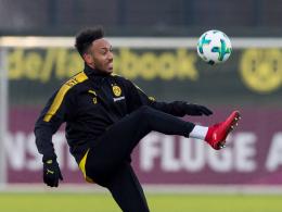 Dortmunds Schmerzgrenze bei Aubameyang
