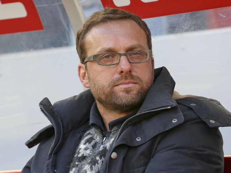 Vertrag aufgehoben: Sportdirektor Jakobs verlässt FC Ende Januar