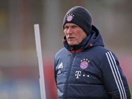 Heynckes lobt Bayern für