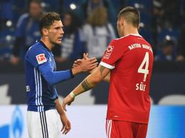 Schalker Signale: Goretzka-Verkauf noch im Januar?