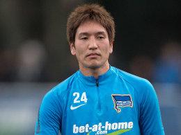 Urawa will Haraguchi zurückholen