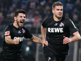 Umfrage: Wo landet der 1. FC Köln am Saisonende?