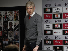 Aubameyang: Wenger wundert sich über Zorc