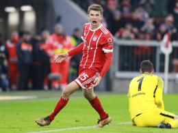 Jubilar Müller: