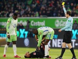 Wolfsburg: Camacho-Guilavogui-Ersatz gesucht