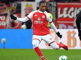 Topelf mit drei Leverkusenern - Diallo und Ginter zum Fünften