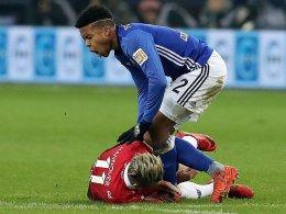 Knieblessur: Längere Pause für Schalkes McKennie