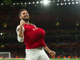 Arsenal besucht den BVB - Giroud in den Startlöchern