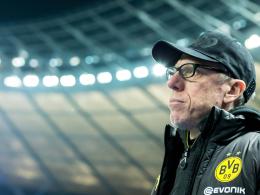 Bundesligaspiel Köln gegen BVB live im Free-TV