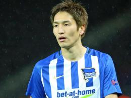 Haraguchi wechselt nach Düsseldorf