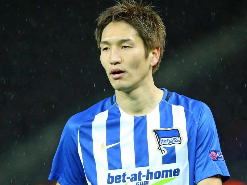 Genki Haraguchi verlängert - und geht nach Düsseldorf