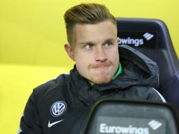 Gerhardt wittert seine Chance - Seitenblick auf den FC