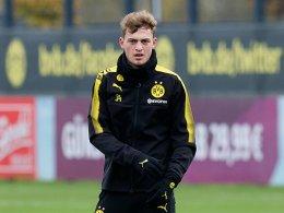 VfB verpflichtet Bruun Larsen