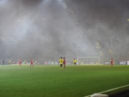 FC Bayern muss 52.000 Euro Geldstrafe zahlen