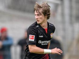 Bayer-Coach Herrlich blockt Jedvaj-Wechsel ab