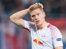 Halstenberg droht Saison- und WM-Aus!