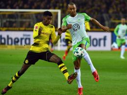 Wolfsburg: Schmidt setzt auf die Mainz-Erfahrung