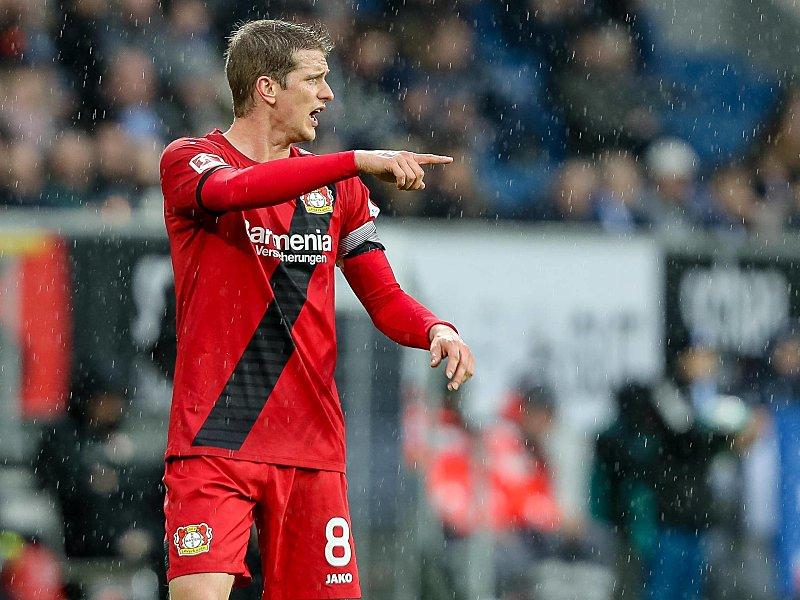 Bayer Leverkusen besiegt Mainz 2:0 und ist Zweiter