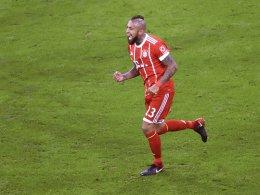 Vidal: Einer für die großen Spiele