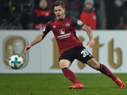 Kammerbauer wechselt von Nürnberg nach Freiburg