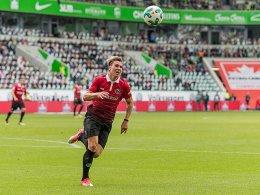 Wolfsburgs Flügeldeal: Kommt Klaus sofort?