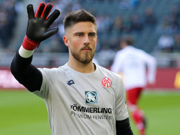 Mainz verleiht Huth zu Sparta Rotterdam