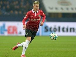Wegen Mehmedi - Klaus wechselt nicht sofort nach Wolfsburg