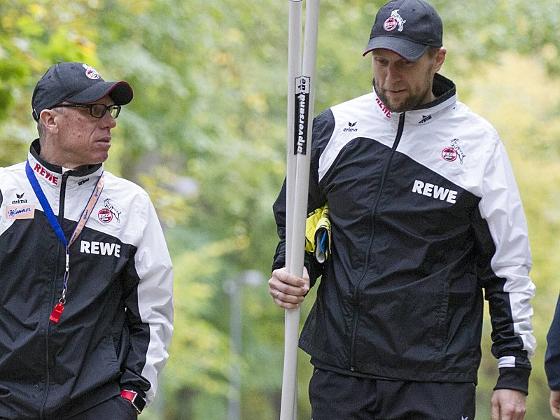 Alexander Bade verstärkt BVB-Trainerteam
