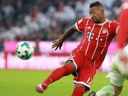 FC Bayern auf der Suche nach Zielen