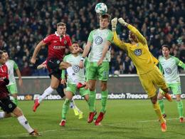 Basel wollte Wolfsburgs Knoche - abgelehnt!