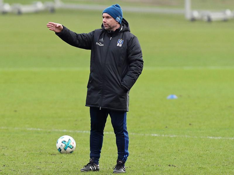 Später Punkt gegen Hannover hilft HSV nur wenig weiter
