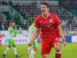 Gentner, Thommy, Gomez: Korkuts erste Kniffe beim VfB
