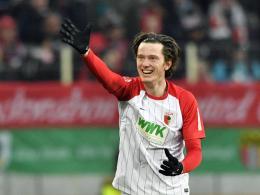 Nach Traumtor: Gregoritsch erklärt seinen Football-Jubel