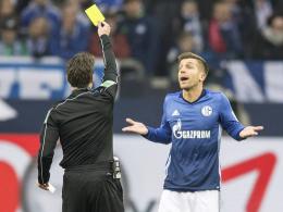 Gegen Wolfsburg mit Nastasic, in München ohne