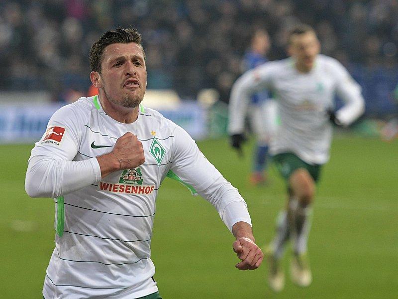 Bremen zuversichtlich für Pokal-Fight in Leverkusen