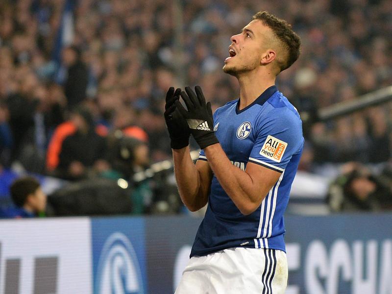 Frankfurt und Schalke erreichen das Halbfinale