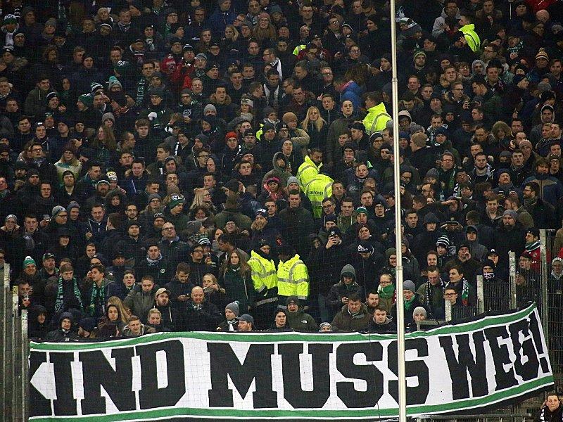 96-Fans heben Boykott vorerst auf