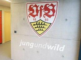 VfB Stuttgart ordnet Nachwuchsbereich neu