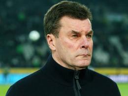 Borussia braucht gegen Borussia die Trendwende