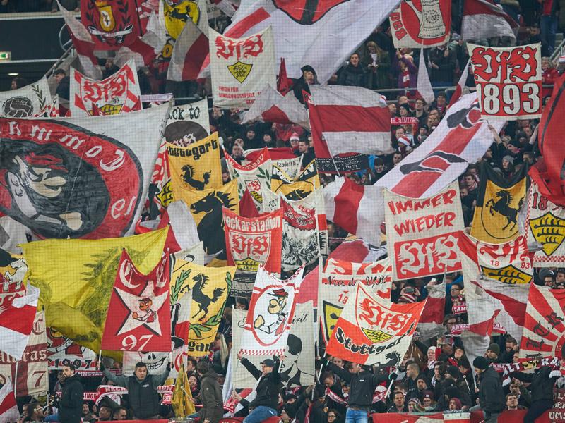 Zweithöchster Zuschauerschnitt der Bundesliga-Geschichte