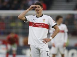 VfB sorgt sich um