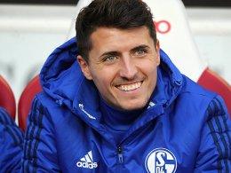 Vertrag bis 2021: Schöpf verlängert bei Schalke
