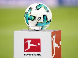 Bundesliga verzeichnet 13. Umsatzrekord in Folge
