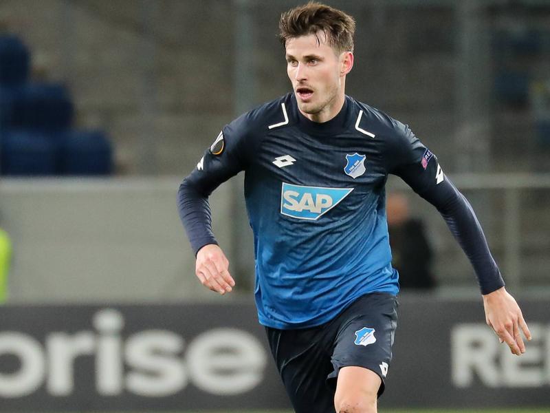 Bundesliga: Schalke gewinnt gegen Hoffenheim