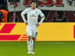 Werder ohne Junuzovic in Freiburg