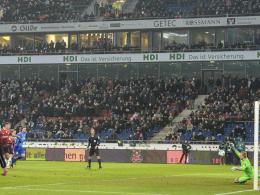 Nach Rassismus-Vorfall: 20.000 Euro Strafe für Hannover 96