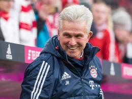 Heynckes verschlief 35 Minuten von Schalke-Spiel