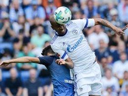 Begleicht Schalke die offene Rechnung?